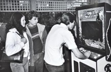 Arcade Master